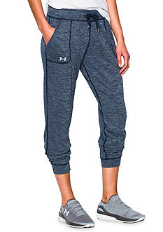 Under Armour Women's Tech Jogger Twist Pants
