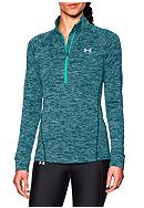 Under Armour® UA Tech™ Twist Half Zip