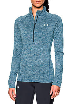 Under Armour UA Tech™ Twist Half Zip Top