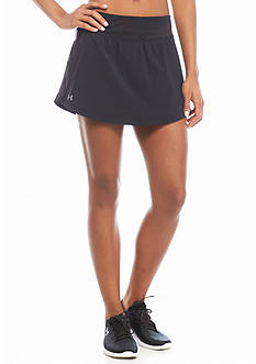 Under Armour Stretch Woven Run Skort