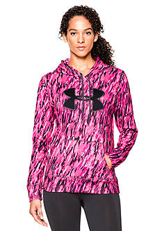 Under Armour® Printed Hoodie