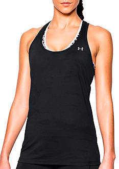 Under Armour® Tech Tank - Solid