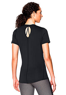 Under Armour Women's Coolswitch Tee
