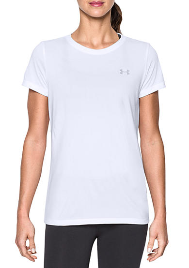 Under Armour® Tech® Short Sleeve Tee