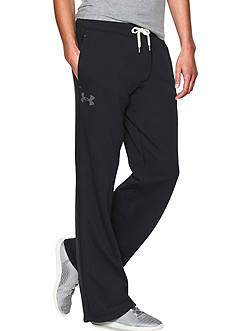 Under Armour French Terry Slouchy Pants