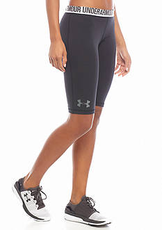 Under Armour® Favorite Knee Capris