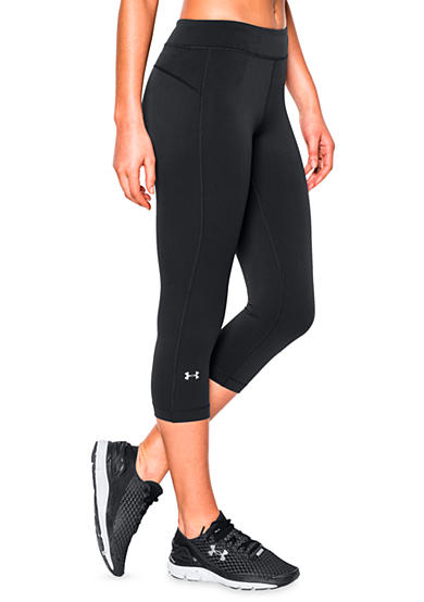 Under Armour® Women's HeatGear® Armour Capris