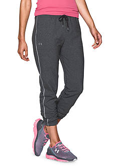 Under Armour Favorite Skinny Jogger Pants