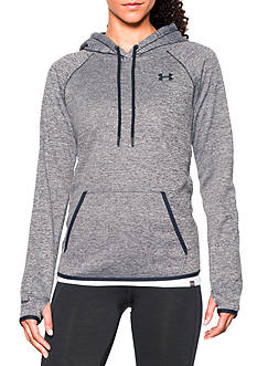 Under Armour Fleece Twist Hoodie