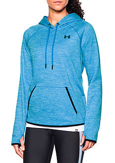 Under Armour® Fleece Twist Hoodie