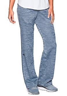 Under Armour UA Storm Armour® Fleece Twist Lightweight Pant