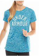 Under Armour® Women's Tech Twist Graphic Tee