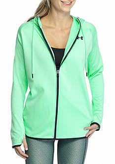 Under Armour® UA Storm Armou® Fleece Lightweight Full Zip