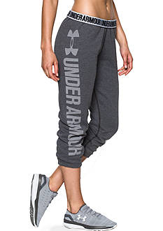 Under Armour Favorite Fleece Capri