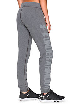Under Armour® Favorite Fleece Pant