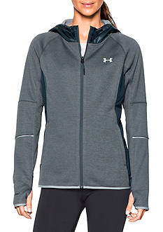 Under Armour® Full Zip Swacket
