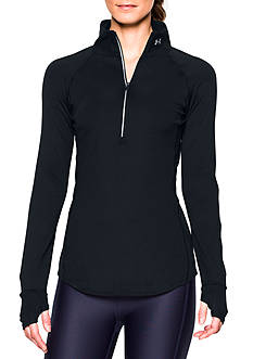 Under Armour® Threadborne Run True 1/2 Zip