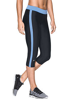 Under Armour Heat Gear Armour Sport Capri