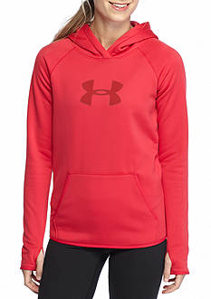 Under Armour® Big Logo Hoodie