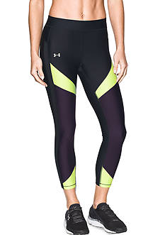 Under Armour® Colorblocked Ankle Crop Legging