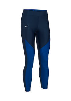 Under Armour Color Blocked Ankle Crop Legging