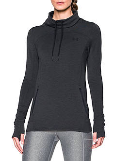 Under Armour Featherweight Slouchy Fleece