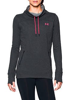 Under Armour® Featherweight Slouchy Fleece