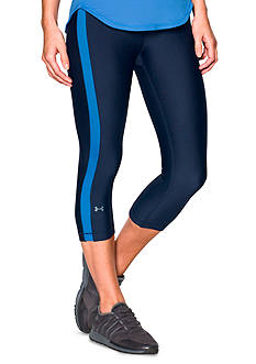 Under Armour® HG Armour Coolswitch Capri