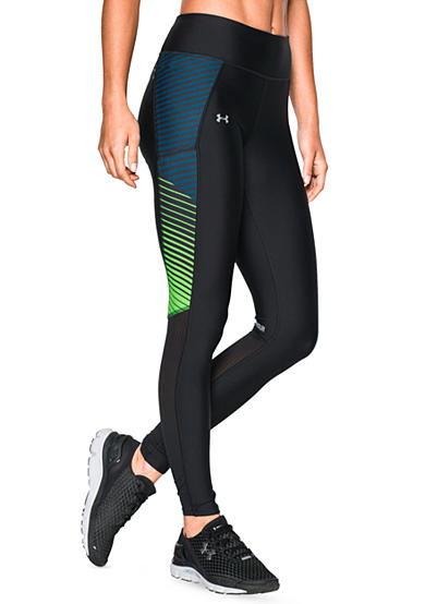 Under Armour® Fly-By Printed Legging