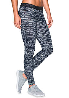 Under Armour Favorite Print Legging
