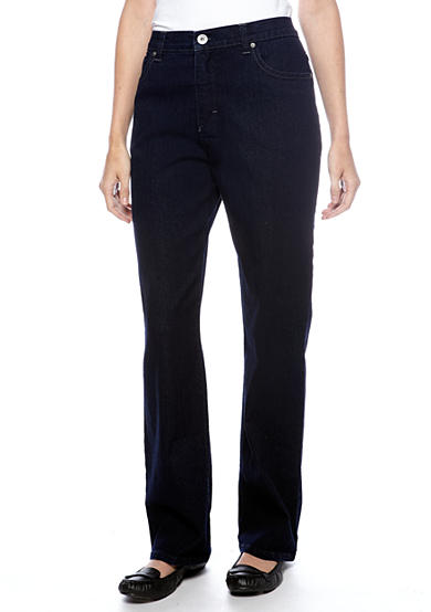 Gloria Vanderbilt Petite Amanda Jeans (Short & Average) Length