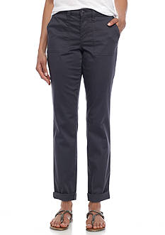 Gloria Vanderbilt Aviator Pants
