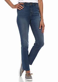 Gloria Vanderbilt Bridget Ankle Jeans
