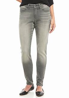Gloria Vanderbilt Movement Curvy Skinny Jeans