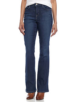 Gloria Vanderbilt Medium Wash Denim Jean
