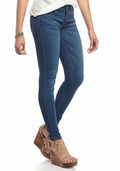 Red Camel® Lift & Lean Skinny Jeans