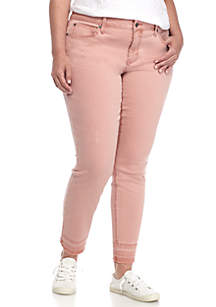 Plus Size Juniors' Jeans | belk