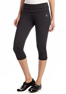 be inspired Petite Perfect Slim Fit Capri