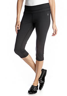be inspired® Perfect Slim Performance Capris