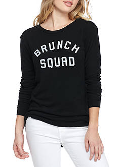 Rebellious One 'Brunch Squad' Pullover