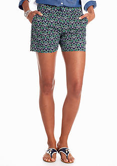 crown & ivy™ Little Carnival Printed Short