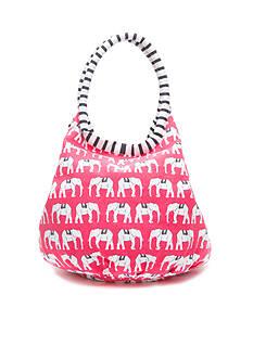 Crown & Ivy™ Casual Ellie Tote Bag