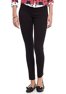 Crown & Ivy™ Short Ponte Leggings