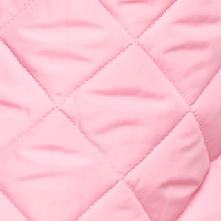 Women: Vests Sale: Pink Sky crown & ivy™ Solid Puffer Vest