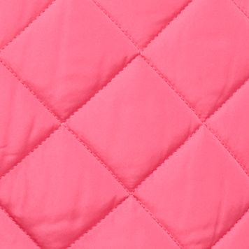 Women: Vests Sale: Pink Pop crown & ivy™ Solid Puffer Vest