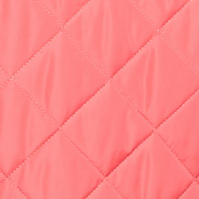Women: Vests Sale: Coral Cast crown & ivy™ Solid Puffer Vest