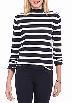 Crown & Ivy™ Turtleneck Pullover