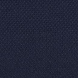 Women: Crown & Ivy™ Sweaters: Novel Navy crown & ivy™ Mixed Stitch Peplum Top