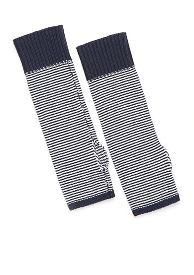 crown & ivy™ Cable Arm Warmer