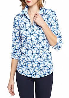 Crown & Ivy™ Starfish Shirt